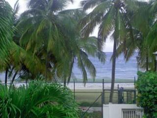 Beach front Condominium ,at. Isla Verde Beach ! !