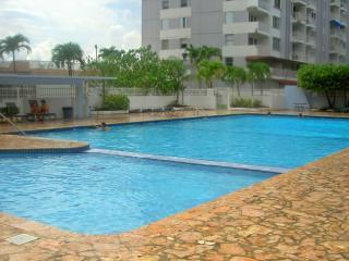 Isla Verde Beach front Condominium