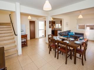 Oceanview Luxury Villa 003 - Ayia Napa
