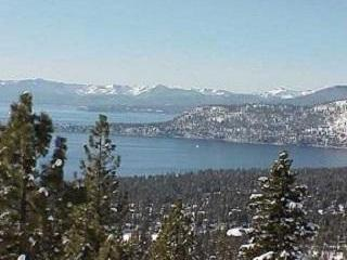 Spectacular Lake & Ski View, Incline Village