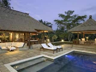 Villa Santai - Luxury 4 Bedroom - Dramatic Vistas