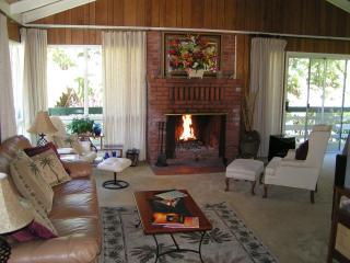 Hale Aloha Living Room