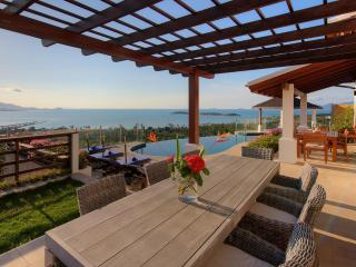 Samui Summit Villa-Best Views on the Island, Choeng Mon