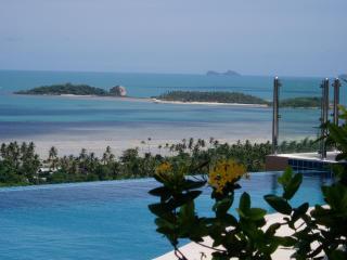 Samui Summit Villa-Best Views on the Island