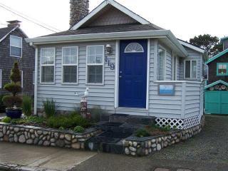 The Sugar shack, Seaside