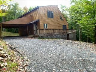 Affordably priced and amazingly nice mountain cottage offers peace and quiet., Canaan Valley