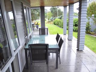 Riverside Retreat - Pakuranga
