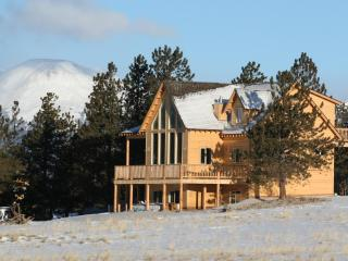 The Cabin at Trout Creek, Buena Vista