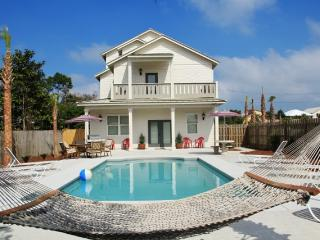 Island Pearl-8bd/8ba-Big Priv Pool&View NoWeddings, Destin