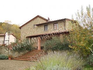 Villa Tea, Monterchi