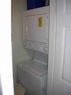 Laundry & Utility Closet