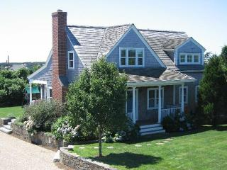 Stroll to Town from this 3 bedroom, 3.5 bath home, Nantucket
