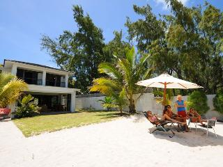Villa Cozy Beach