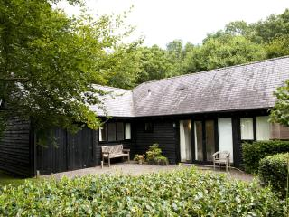A lovely secluded 1 bed cottage in rural Wiltshire