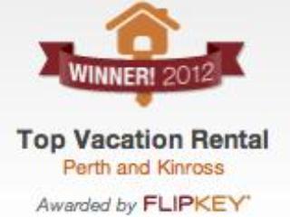 Top Ferienhaus Gewinner
