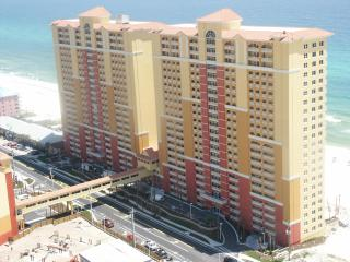 2 Bedroom and Bunkroom with Beach Chairs at Calypso Resort, Panama City Beach