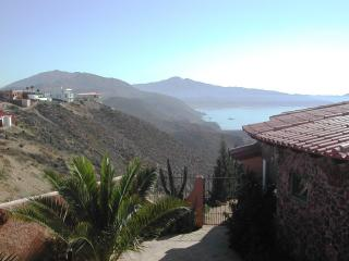 Mountaintop, Oceanfront Estate Casita,Ensenada, Mx