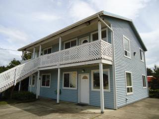 Sea Breeze Suites, Waldport