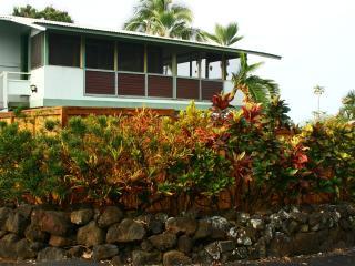 The Hula Hut, Kailua-Kona