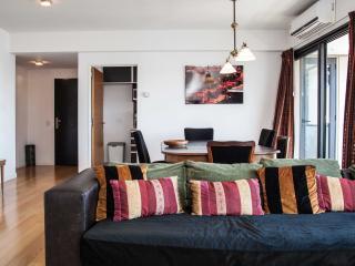 **Palermo 2-Suite Penthouse priv. deck + jacuzzi**