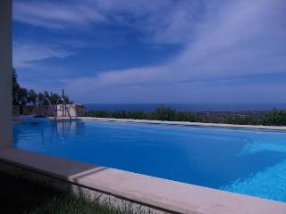 Alkistis villa, peaceful with pool and great view in Crete