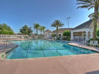 4/3 luxury pool home very close to Disney