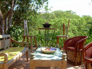 Exotic jungle 2 BR, secluded beach- Sayulita, Mex