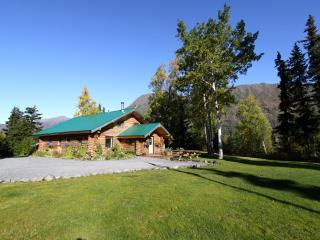 Alaska Heavenly Lodge, Cooper Landing