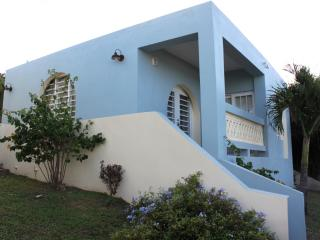 Sea View Cottage - NORTH SHORE -  La Chata Beach, Isla de Vieques