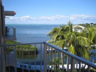 Florida Keys Bayside Retreat