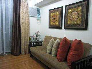 Makati's Best 2BR Family Suite