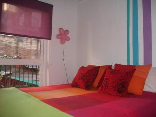 Central and Cosy Apartment - PZA ESPAÑA - HUTB-008660, Barcellona