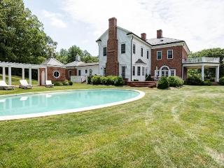 Extraordinary Keswick estate with private pool, Charlottesville