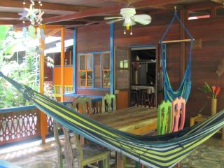 Casa Grande: Jungle and Beach Retreat, Puerto Viejo