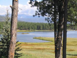 Fantastic view & all you need for 1 person or 12!, Angel Fire