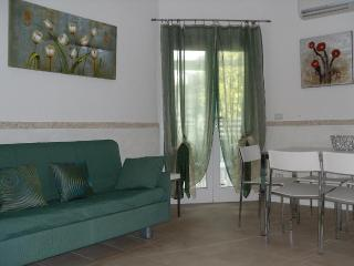 Beautiful apartment in villa near the beach, Cervia Milano Marittima