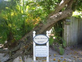Ricks Retreat In Captiva Florida, Île de Captiva
