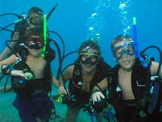 - Scuba Diver Course - 2 Days - Bequia -