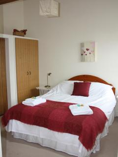 Bedroom 3 with ensuite