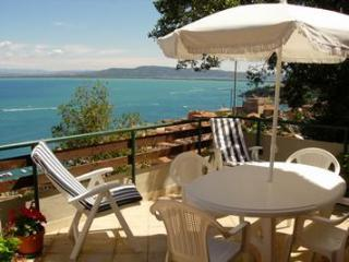 Villa with spectacular view of the sea, sleeps 9, Porto Santo Stefano