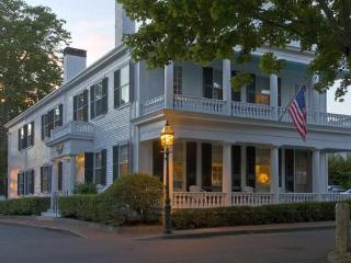 Captain Morse House Vacation Rental
