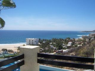 *180 * OCEAN VIEW* - COSTA AZUL San Jose del Cabo