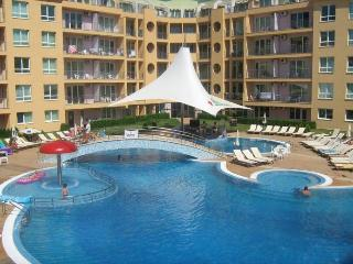 Pollo Resort - Luxury Studio Apartment - Sunny Beach, Bulgaria