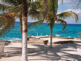 Cozumel Paradise Condo: Quiet Elegance by the Sea