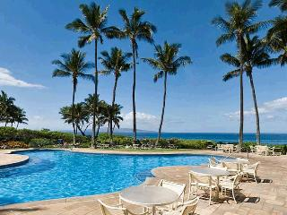 Close, close, close to ocean-Wailea Ekahi 20B