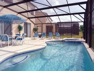 Pool area - South facing and sunny all day!