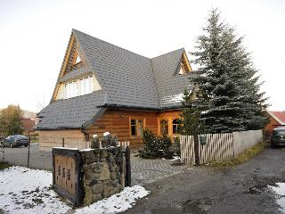 Country Home in Heart of Tatra Mountains!