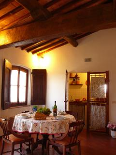 La Loggia - Kitchen
