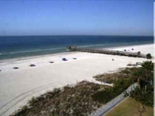 Beach Palms Condominium 405, Indian Shores