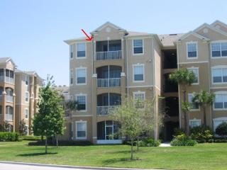 Sun Dream 3 bedroom condo  5* Windsor Hills Resort, Kissimmee